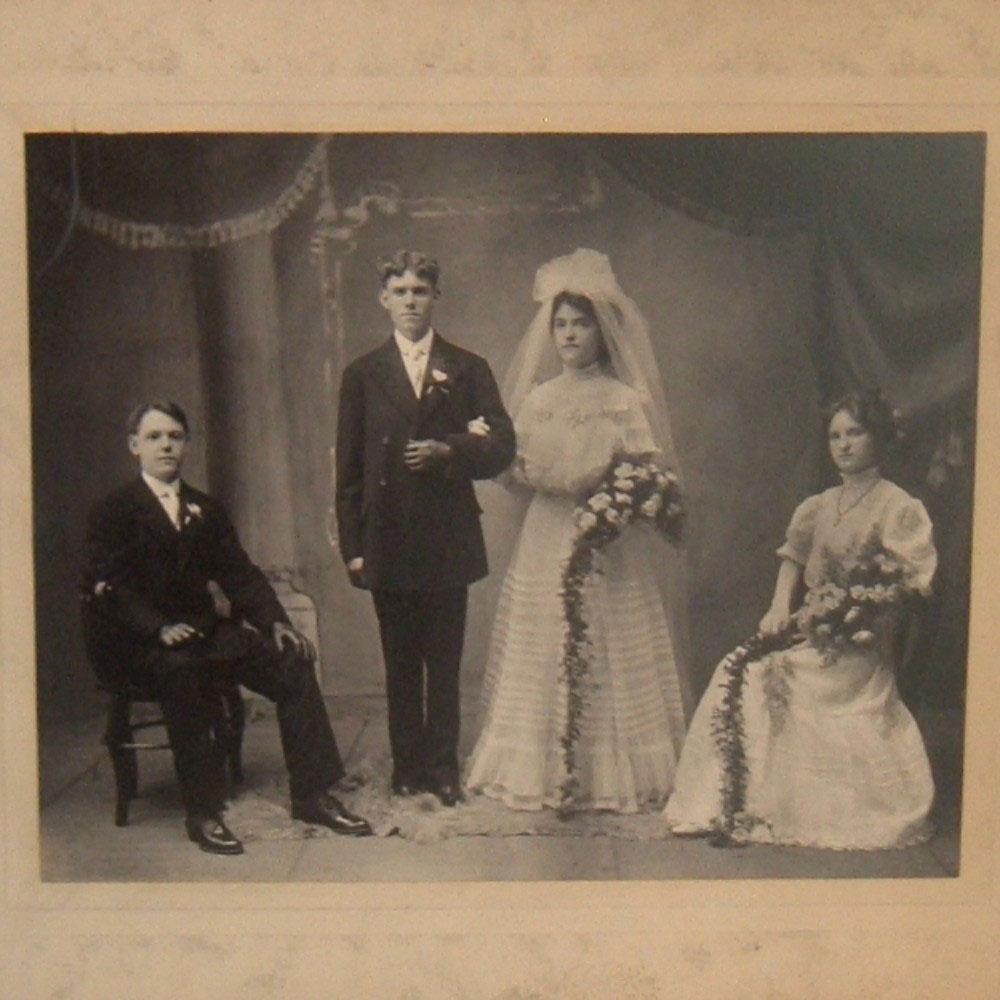 organizzare un matrimonio chic in italia