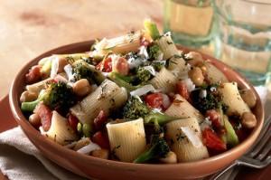 mangiare sano con le ricette vegetariane
