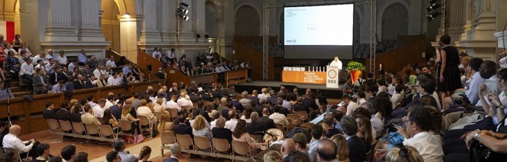 Master MBA di Bologna Business School