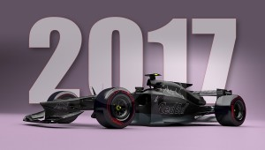 novità del 2017 della Formula 1